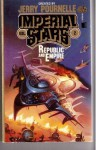 Republic and Empire - Philip K. Dick, David Horowitz, Norman Spinrad, Theodore Sturgeon, Jerry Pournelle, Gregory Benford, Eric Frank Russell, Vernor Vinge, James White, John F. Carr, D.C. Poyer, Donald Kingsbury, Hayford Peirce, E.B. Cole, Wayne Wightman