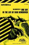 One Day in the Life of Ivan Denisovich - Franz G. Blaha, CliffsNotes, Aleksandr Solzhenitsyn