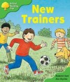 New Trainers (Oxford Reading Tree, Stage 2, Storybooks) - Roderick Hunt, Alex Brychta