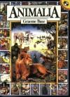 Animalia (Picture Puffins) - Graeme Base