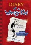 Diary of a Wimpy Kid (Diary of a Wimpy Kid #1) - Jeff Kinney
