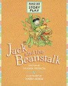 Jack and The Beanstalk (Story Plays) - Vivian French
