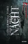 Die Nacht: Roman (German Edition) - Del Toro, Guillermo, Chuck Hogan