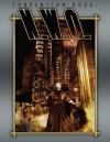 Convention Book: N.W.O. - Leonard Balsera, Lillian Cohen-Moore, David A. Hill, Jr.