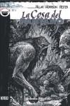 La cosa del pantano de Mark Millar nº 02 - Mark Millar, Grant Morrison, John Mueller, John Totleben, Phil Hester