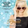 Recklessly Royal (Audio) - Nichole Chase