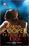 Wicked Lies - Karina Cooper