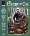 Lovecraft eZine - November 2012 - Issue 19 - Monica Valentinelli, Silvia Moreno-Garcia, Christopher Slatsky, Kevin Crisp, Logan Davis, W.H. Pugmire, Jeffrey Thomas, Mike Davis
