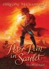 Peter Pan in Scarlet - Geraldine McCaughrean, David Wyatt