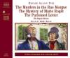 The Dupin Stories - Edgar Allan Poe, Kerry Shale