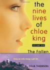 The Fallen - Celia Thomson