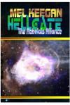 The Rabelais Alliance - Mel Keegan