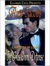 In His Own Defense - Ann Jacobs