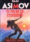 El fin de la Eternidad - Isaac Asimov, Fritz Sengerspeck