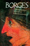 Powszechna historia nikczemności - Jorge Luis Borges