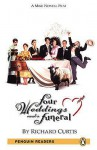 Four Weddings and a Funeral (Penguin Readers: Level 5) - Cherry Gilchrist, Richard Curtis
