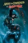 Army Of Darkness Vs. Re-Animator - Nick Bradshaw, James Kuhoric, Sanford Greene