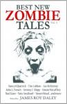 Best New Zombie Tales vol. 3 - James Roy Daley, Tim Lebbon, Paul Kane, Jeremy C. Shipp, Joe McKinney, Nancy Kilpatrick, Nate Southard, Simon Wood