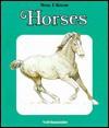 Horses - Rose Greydanus