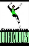 The Green Lantern Chronicles, Vol. 1 - John Broome, Gil Kane, Joe Giella, Murphy Anderson
