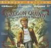 Falcon Quinn and the Crimson Vapor - Jennifer Finney Boylan, Fred Berman