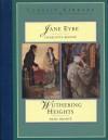 Jane Eyre; Wuthering Heights - Monro S. Orr, Charlotte Brontë, Emily Brontë, Edmund Henry Garrett