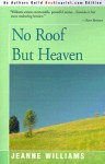 No Roof But Heaven - Jeanne Williams