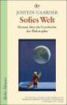 Sofies Welt Roman Über Die Geschichte Der Philosophie - Jostein Gaarder, Gabriele Haefs