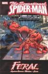 Sensational Spider-Man: Feral - Roberto Aguirre-Sacasa, Clayton Crain, Ángel Medina, Angel Medina