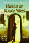 House of Many Ways (Howl's Moving Castle, #3) - Diana Wynne Jones