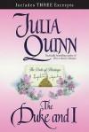 The Duke and I with Bonus Material - Julia Quinn