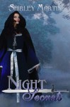Night Secrets - Shirley Martin