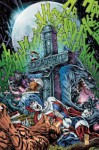 Suicide Squad #14 - Adam Glass, Fernando Dagnino, Ken Lashley