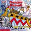 Tonka Joe Adventures #1: Danger Ahead: Danger Ahead - Justine Korman Fontes, Ron Fontes, Redondo & Mitchell