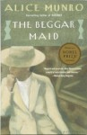 The Beggar Maid: Stories of Flo and Rose (Vintage Contemporaries) - Alice Munro
