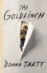 The Goldfinch - David Pittu, Donna Tartt