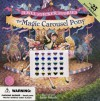 The Magic Carousel Pony [With 25 Jewel Stickers] - Jerry Smath