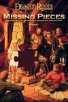 Missing Pieces, Volume 1 - Bil White, Jeffrey Schneider, Sabdy Garfield, C.E. Rocco, C.S. Marks, V.J. Waks, Maxwell Alexander Drake, T.R. Chowdhury, Dylan Birtolo, Matthew Verish, Stefanie Verish, Todd Austin Hunt