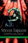 Gezeiten der Nacht - Steven Erikson, Tim Straetmann