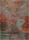 The Thousand-Year Tattooist - Sean Graham