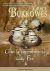 Chwila zapomnienia lady Eve - Grace Burrowes