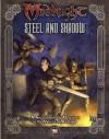Steel and Shadow (Midnight) - Iain J. Brogan, Eric Olson, Wil Upchurch
