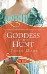 Goddess of the Hunt: A Rouge Regency Romance - Tessa Dare