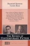The Review of Contemporary Fiction: Fall 1997: Raymond Queneau and Carole Maso - Mary Campbell-Sposito, John O'Brien