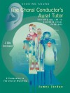 The Choral Conductor's Aural Tutor/G6905 - James Jordan