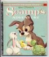 Scamp's Adventure (Little Golden Book) - Annie North Bedford