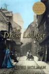 The Dress Lodger (Audio) - Sheri Holman