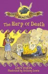 The Harp of Death - Lucy Coats, Anthony Lewis