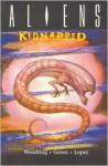 Aliens: Kidnapped - Jim Woodring, Francisco Solano López