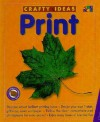 Print - Two Can Publishing Ltd, Diane James, Jon Barnes
